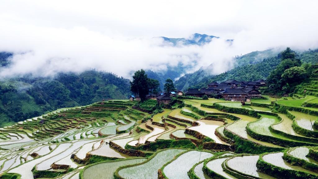 黔东南——肇兴侗寨游记